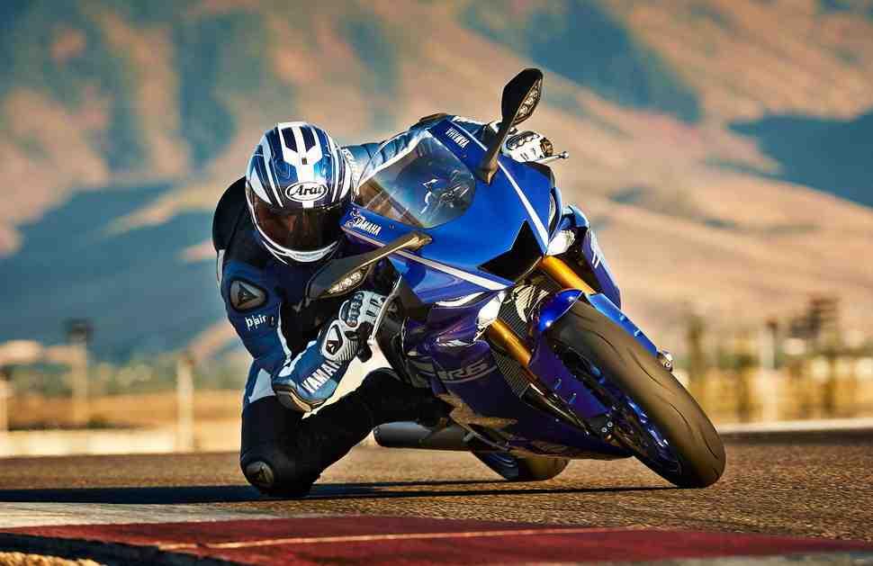 Yamaha R6 New Gen: с чем Yamaha хочет вернуть титул Короля Supersport