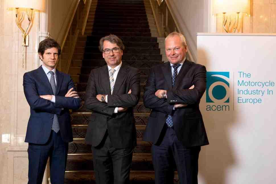 KTM: Стефан Пирер избран президентом Европейской Ассоциации Мотопроизводителей