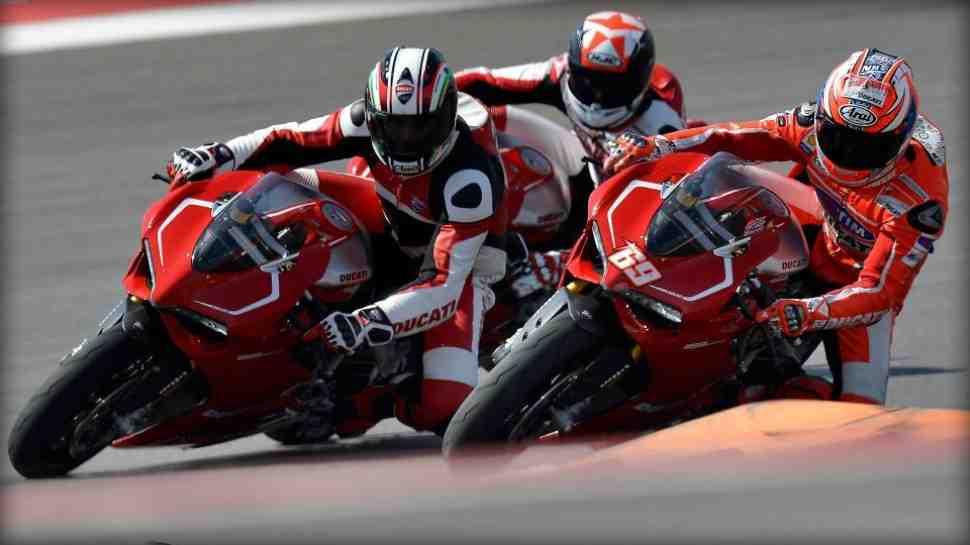 Кто купит Ducati... снова - китайцы или американцы?