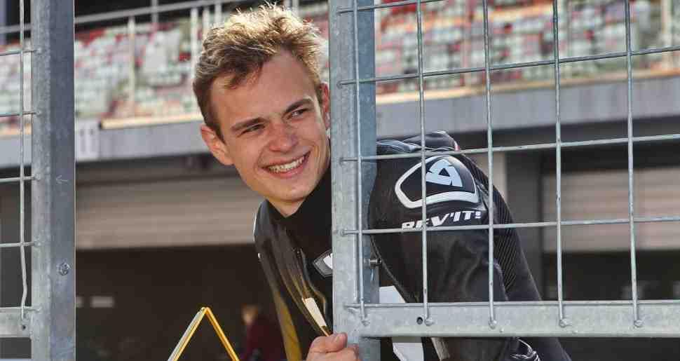 Макар Юрченко - первый опыт на Moscow Raceway и в TRD Endurance