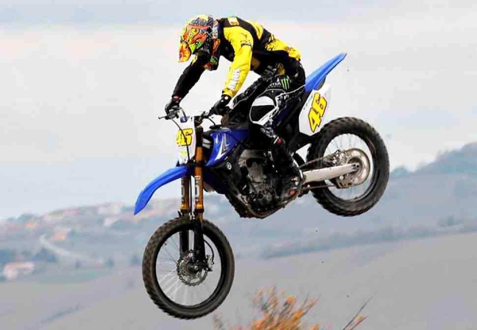 MotoGP: Срочно! Валентино Росси в больнице после аварии на тренировке