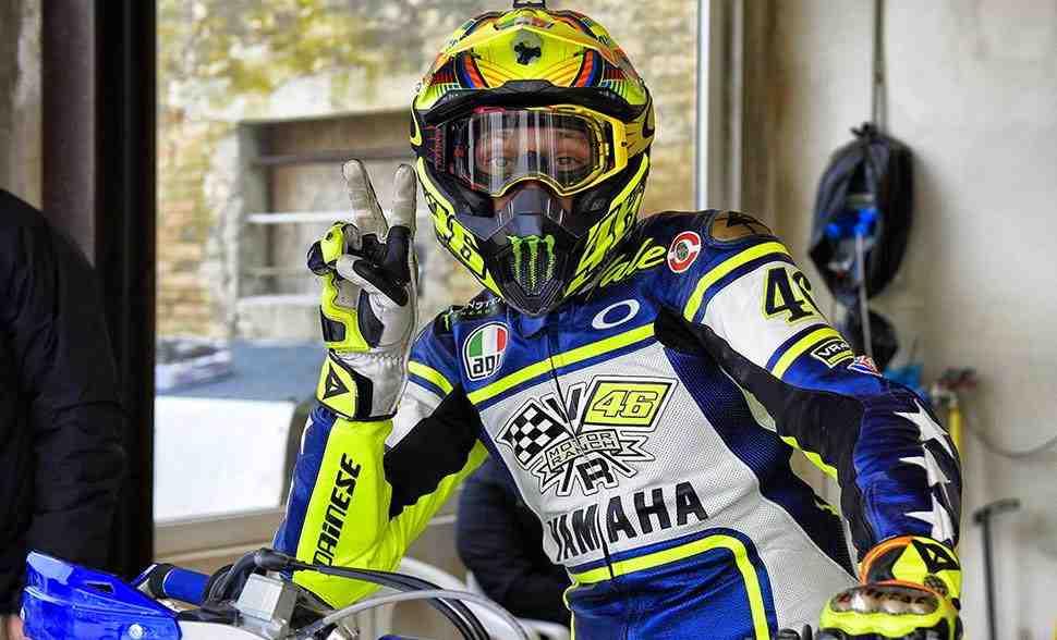MotoGP: Итоги обследования - Валентино Росси скоро выпишут из больницы!