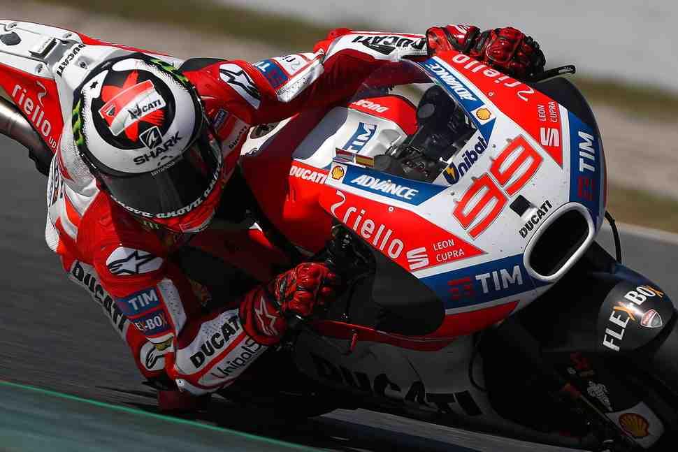 Тесты MotoGP в Монтмело: важные испытания - заметные улучшения