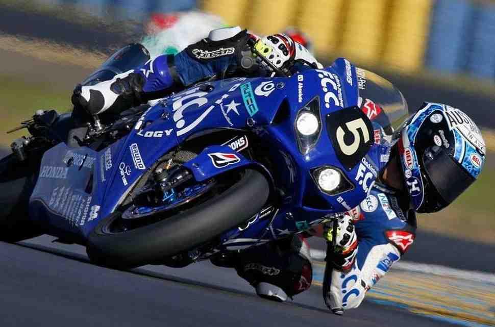 Honda назвала пилотов WSBK и MotoGP в юбилейной гонке Suzuka 8 Hours