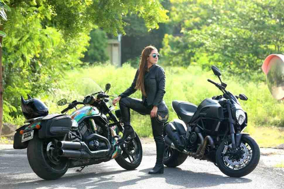Reuters: Harley-Davidson готов купить Ducati за 1.5 млрд