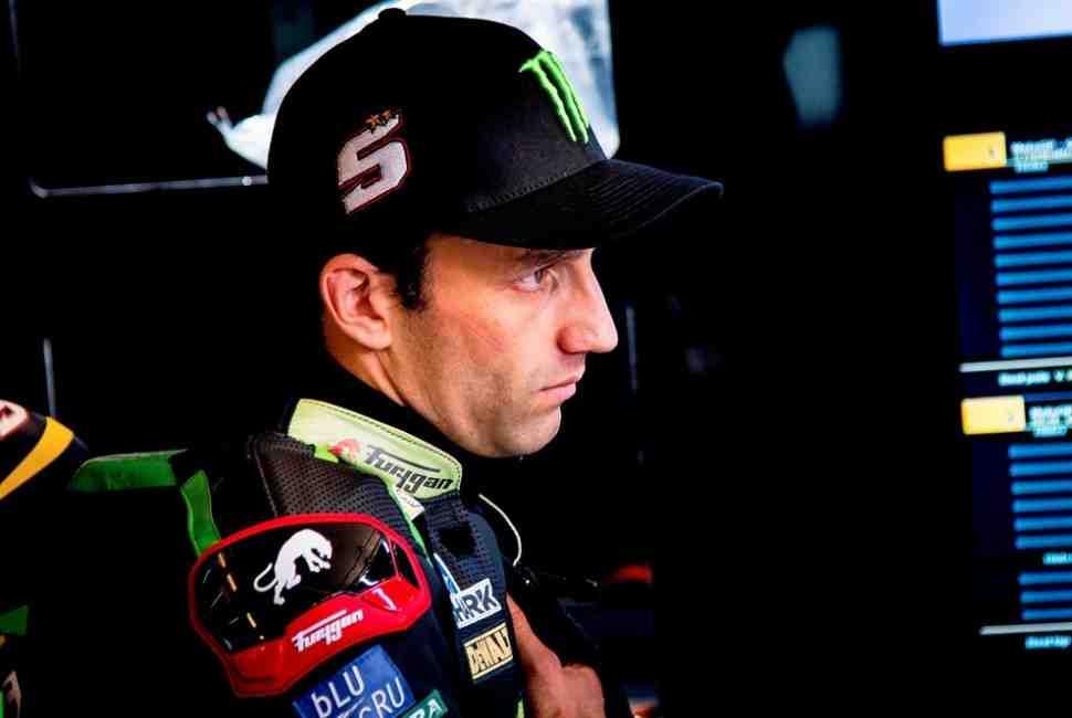 MotoGP: Зарко в Ассене - From Hero to Zero за 10 секунд