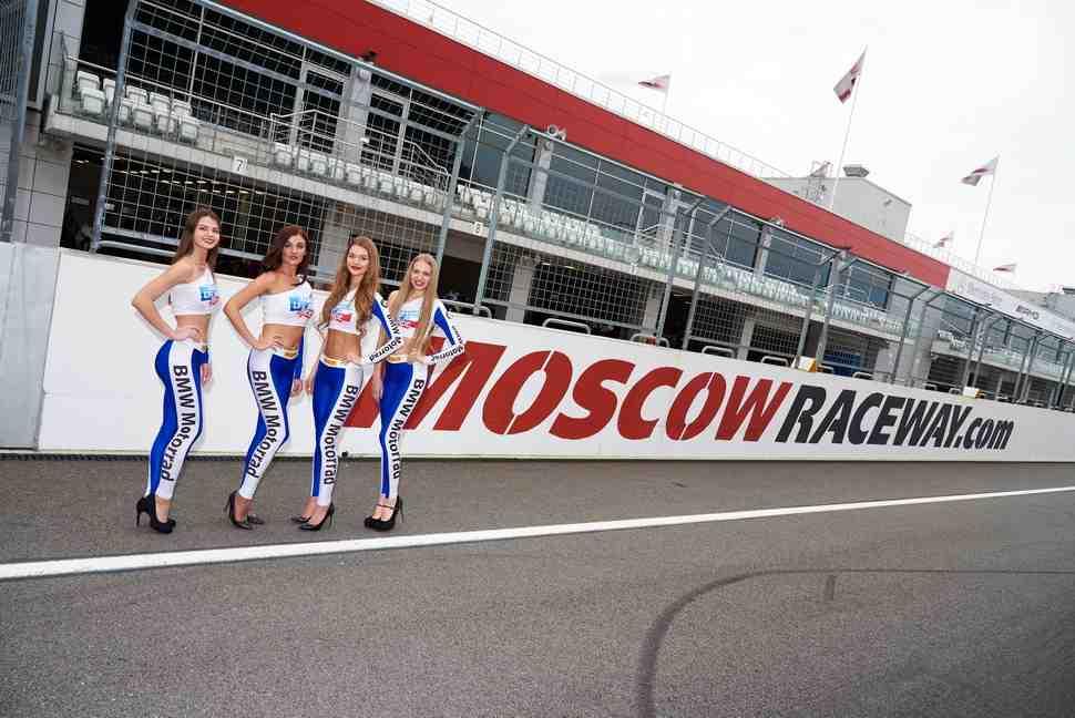 Расписание мотоциклетных трек-дней на Moscow Raceway 3-5 июля