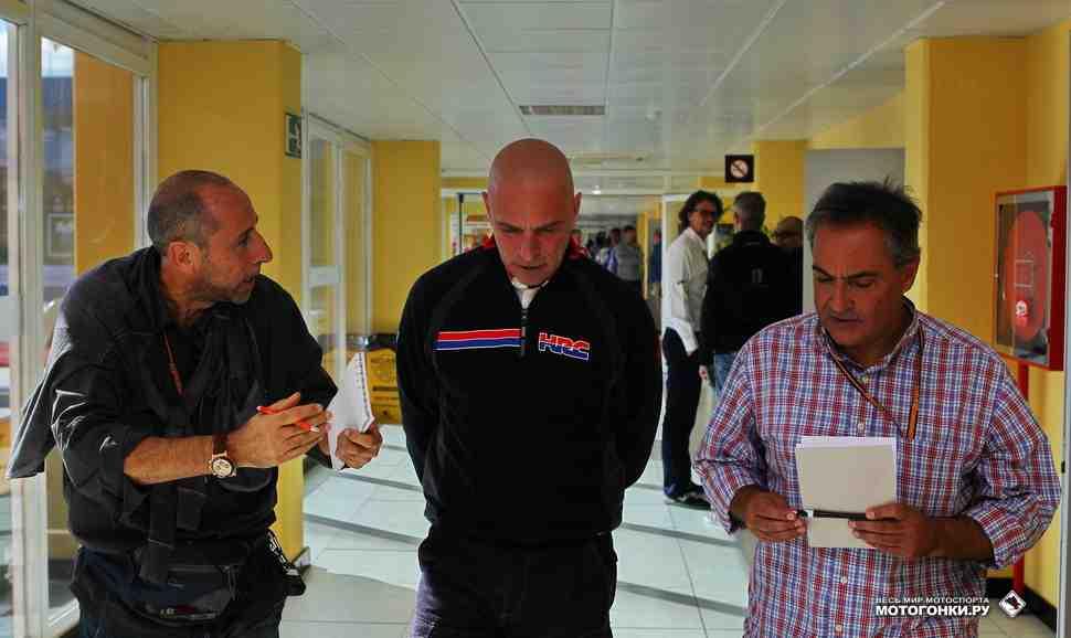 MotoGP против WSBK: Карфаген должен быть разрушен