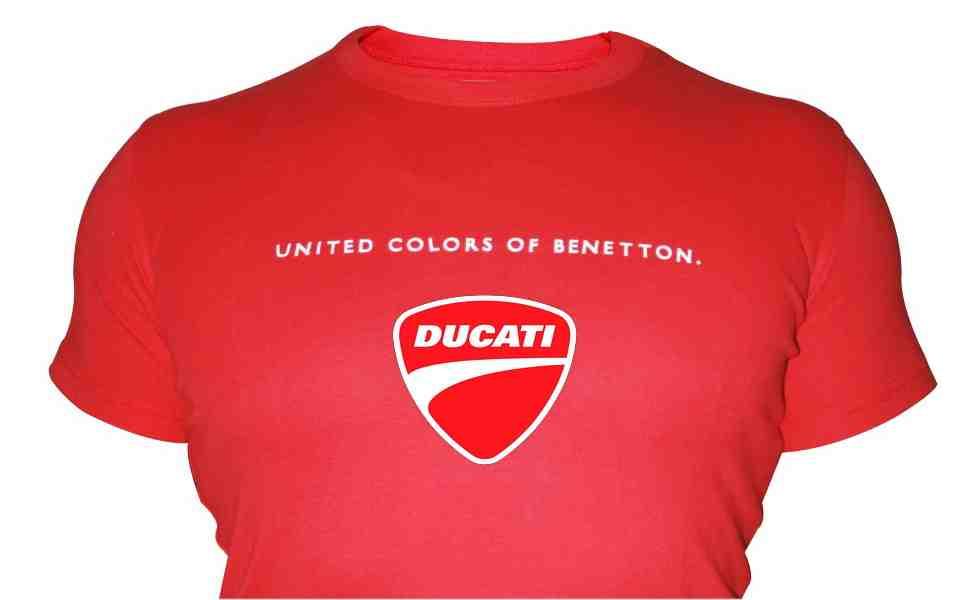 Benetton Group заинтересовалась покупкой Ducati