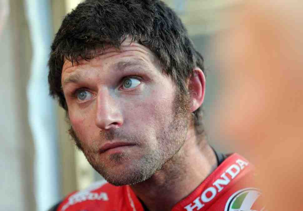 Гай Мартин решил уйти из мотоспорта после катастрофического сезона с Honda TT Legends