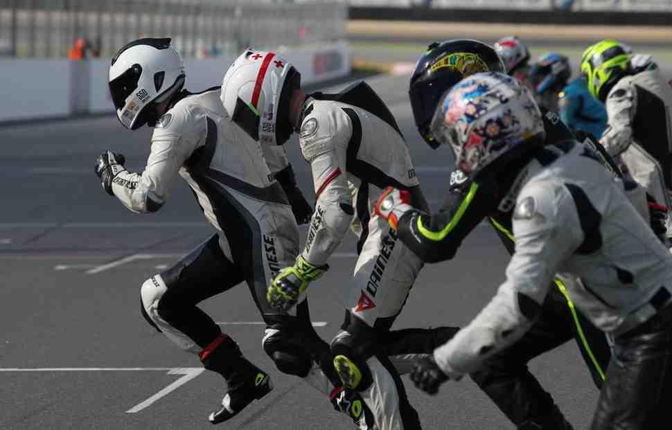 15 августа на Moscow Raceway состоится 6-часовая гонка на выносливость