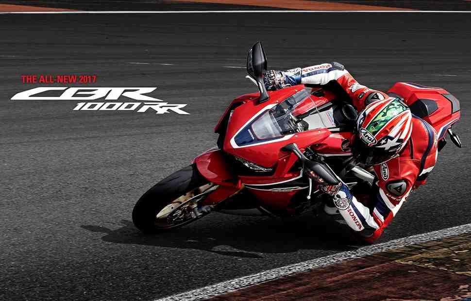 Открытый тест-драйв Honda CBR1000RA и SP1 на Moscow Raceway