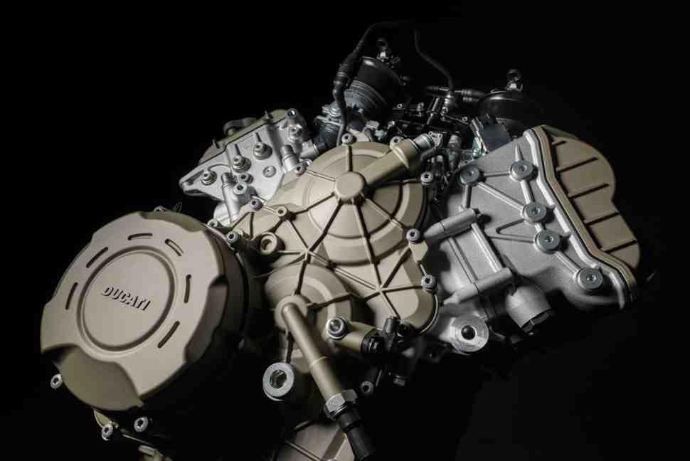 Видео: как звучит Ducati Stradale V4