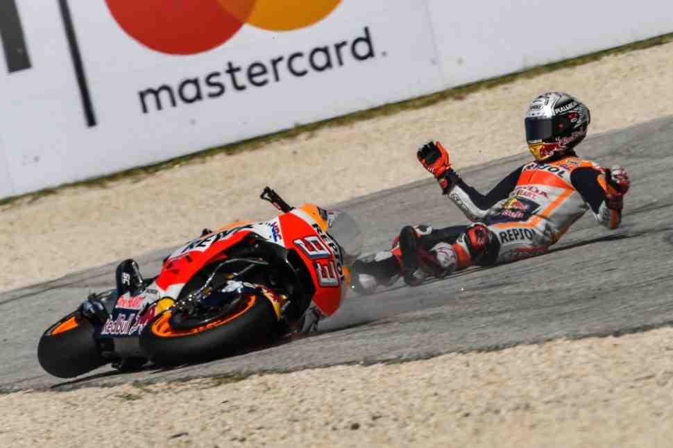 MotoGP: Квалификация на грани - результаты Q2 Гран-При Сан-Марино