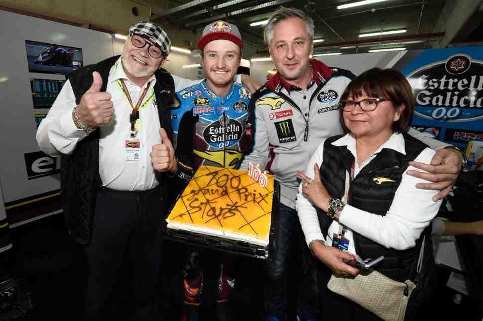 MotoGP: Джек Миллер стартует в Гран-При 100-й раз