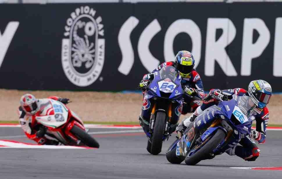 WSS: Туули выиграл Magny-Cours, Лукас Маяс получил преимущество в чемпионате
