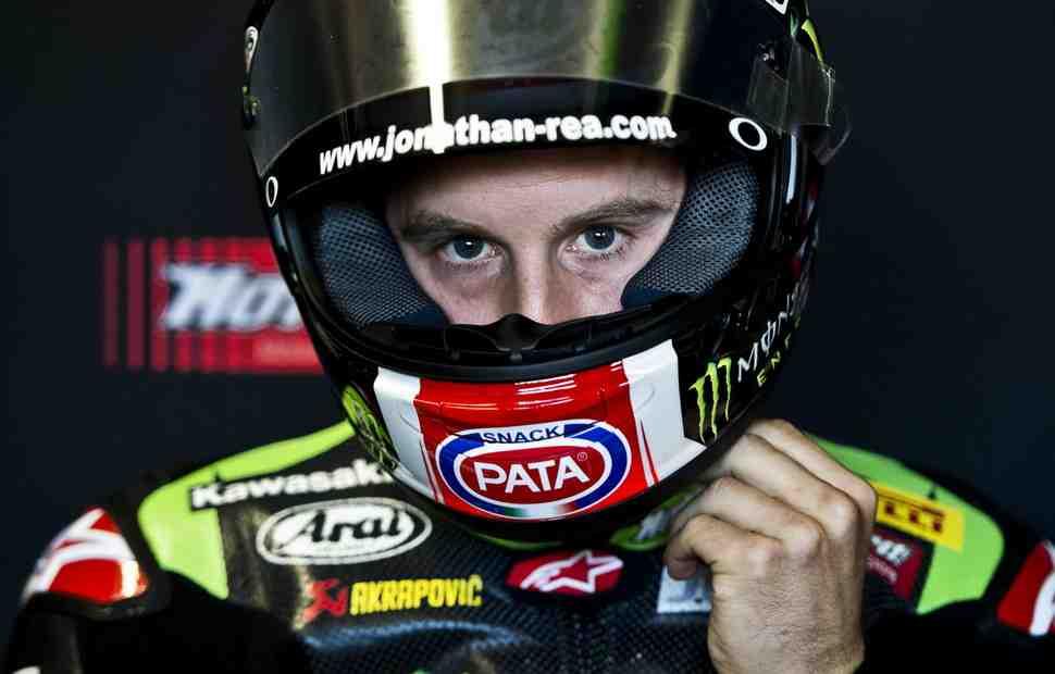 3-кратный чемпион WSBK Джонатан Рэй готов принять вызов Маркеса в MotoGP