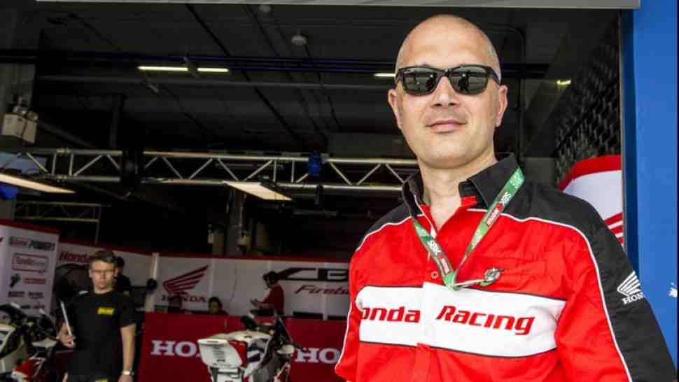 WSBK: Honda намерена заполучить Леона Камье в заводскую команду на 2018 год