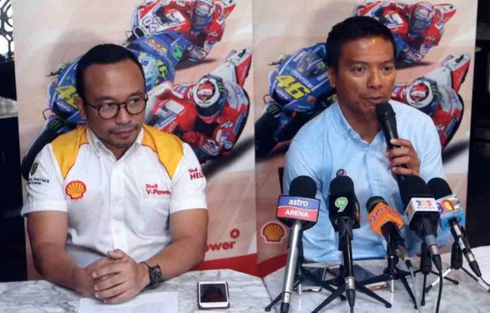 MotoGP: Сепанг гарантировал безопасность Гран-При Малайзии