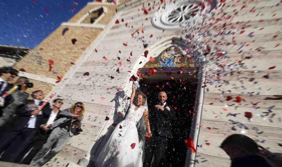 Не мотокросс MXGP: Антонио Кайроли - свадьба и тесты в MotoGP