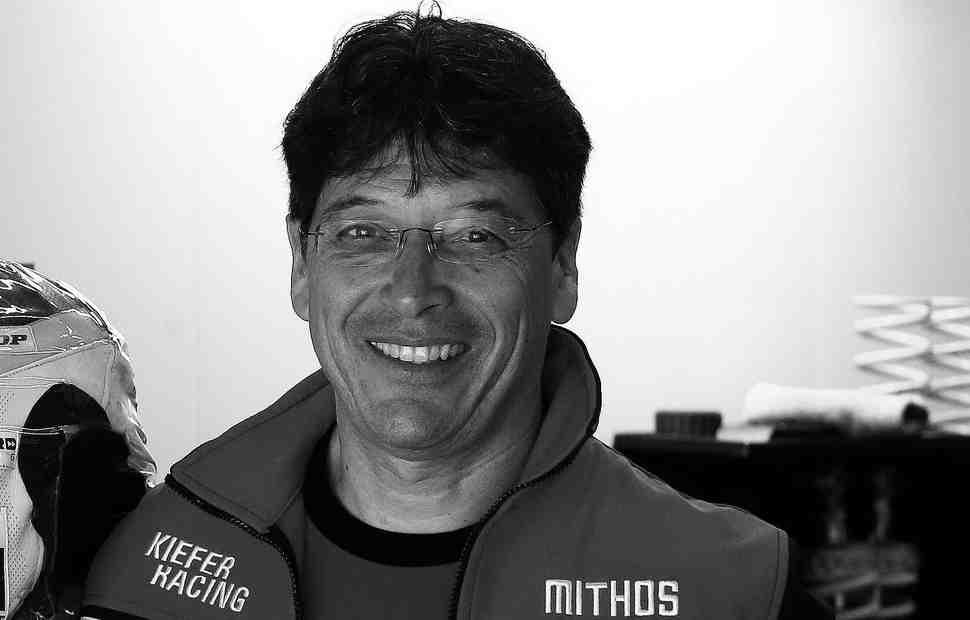 Внезапная кончина босса Kiefer Racing в Сепанге Штефана Кифера шокировала MotoGP