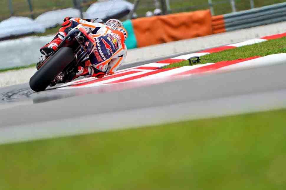 MotoGP: расписание Гран-При Малайзии, Sepang International Circuit
