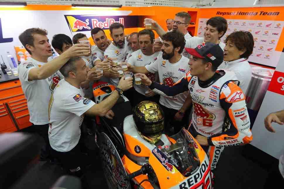 MotoGP: Катарсис