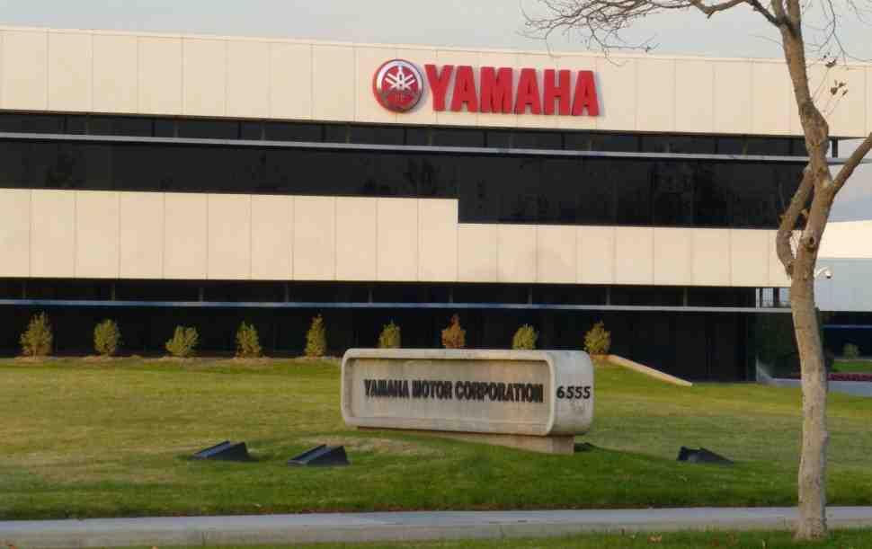 Yamaha неожиданно решила продать часть своего мотобизнеса