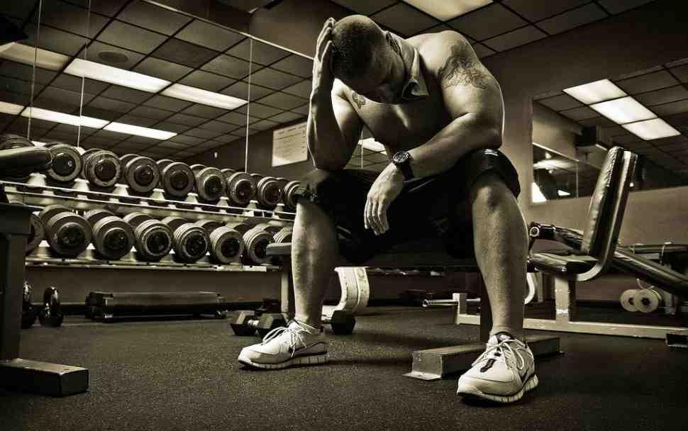 Советы эксперта: реабилитация при перетренированности - тренировки, режим, питание