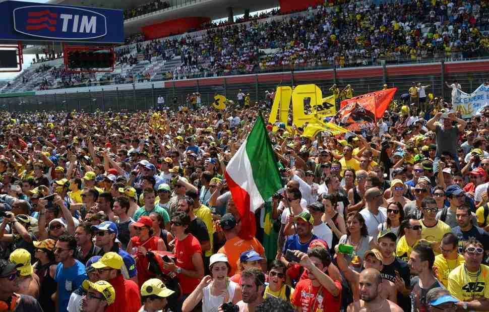 MotoGP vs Формула-1: до победы еще далеко