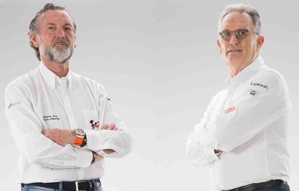 Forbes назвал глав Медицинской Дирекции MotoGP лучшими врачами Испании