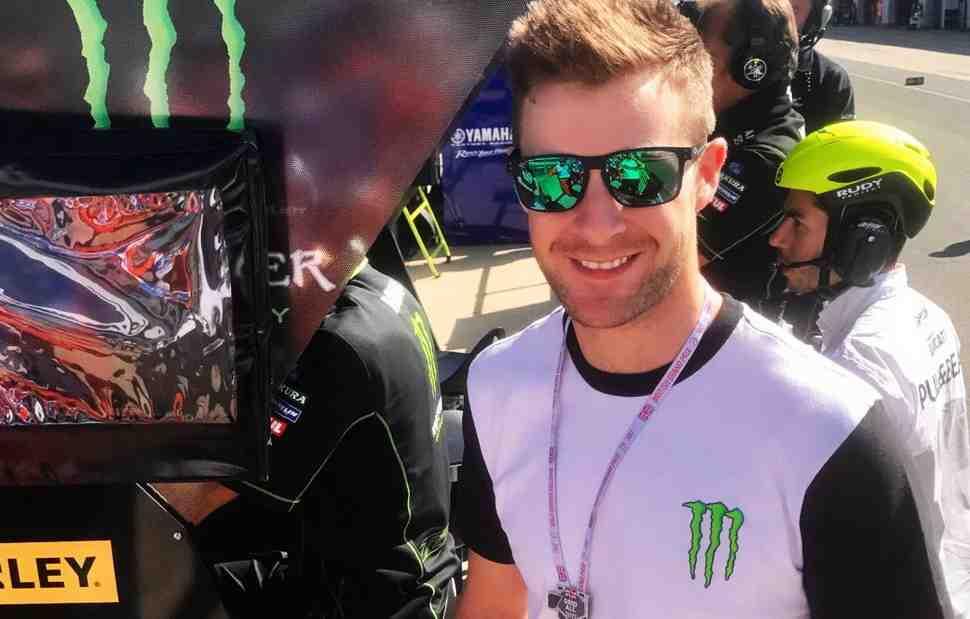Джонатан Рэй вновь заговорил о MotoGP: «Я заслужил заводской байк!»
