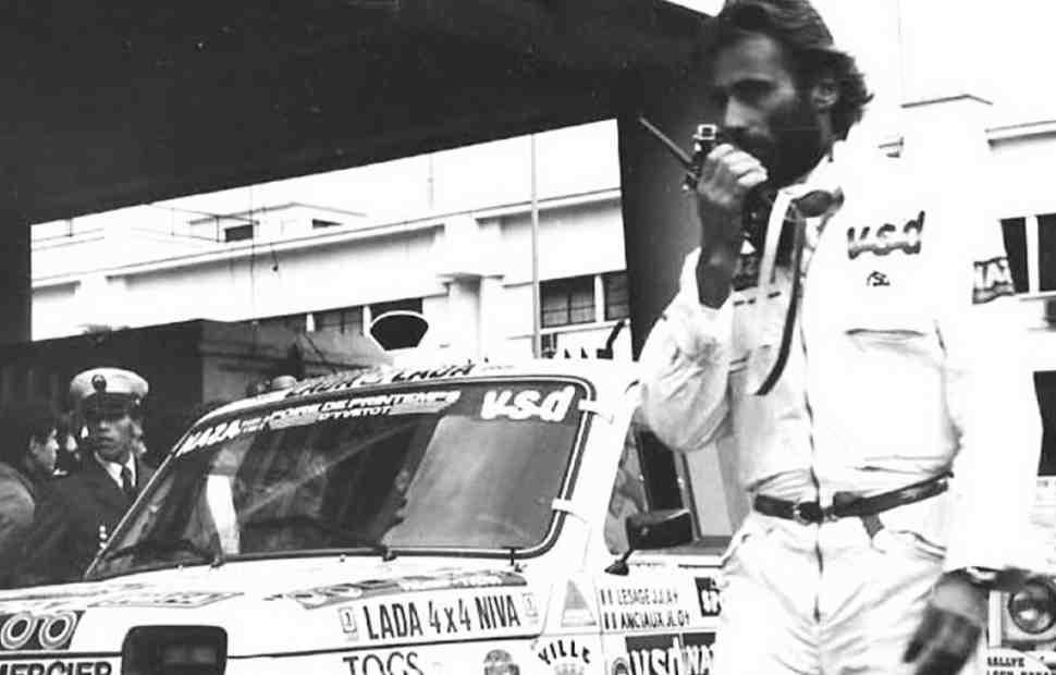 40 лет назад и сегодня: Ралли Дакар в цифрах и фактах