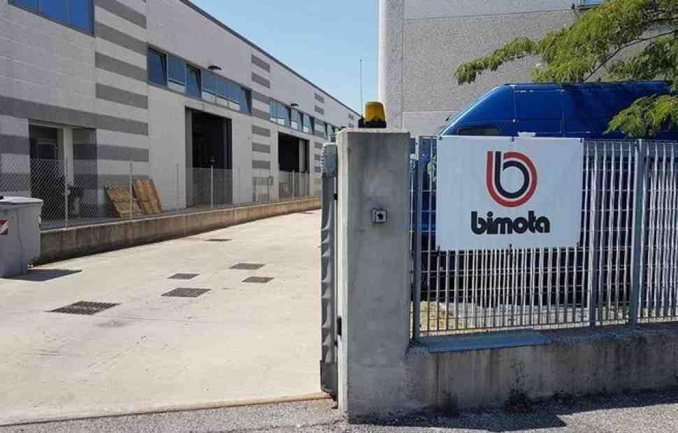 Bimota выведут из комы?
