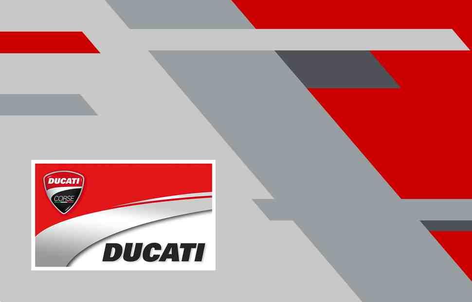 Ducati откроет новый сезон MotoGP презентацией команды и Desmosedici GP18