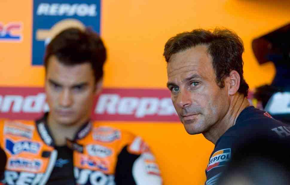 История Альберто Пуча: отлучение и возвращение в MotoGP
