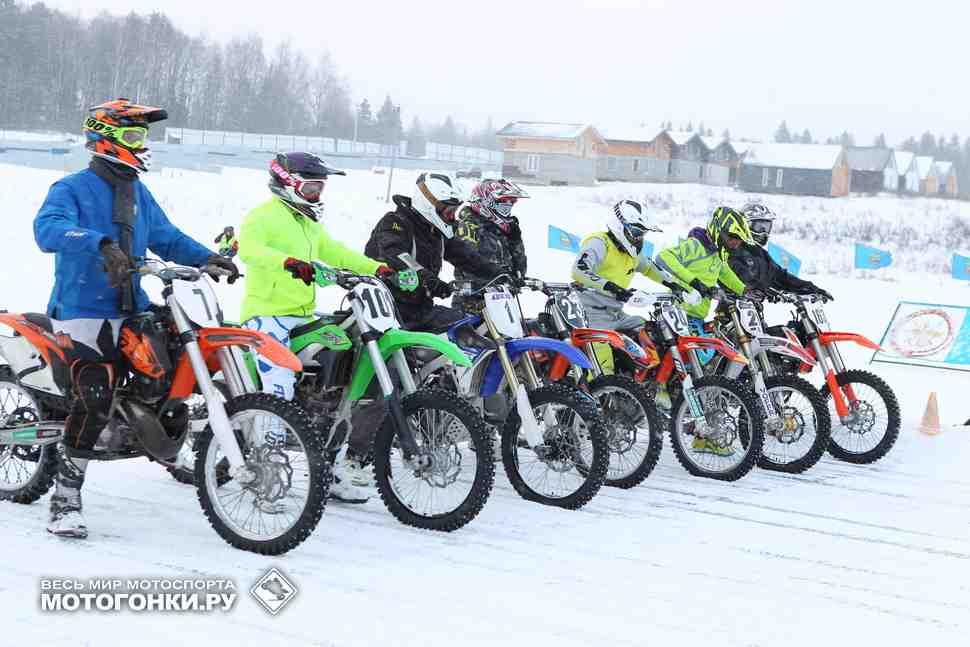 MX Speedway 2018 состоится 20 января в Брехово Московской области