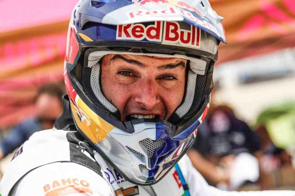 Дакар-2018 - Итоги: Игнасио Касаль и Карлос Сайнс стали 2-кратными победителями гонки
