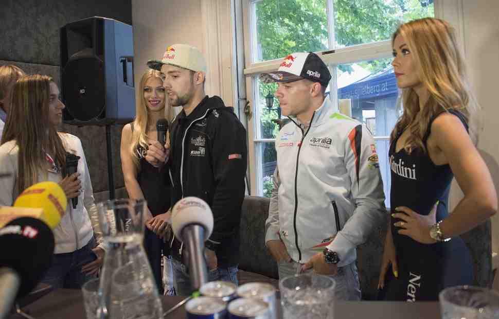 Брадль признал, что психологическое давление в MotoGP может подкосить здоровье любого