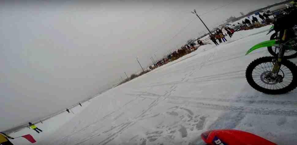MX Speedway глазами участника - видео от Сергея Денисова