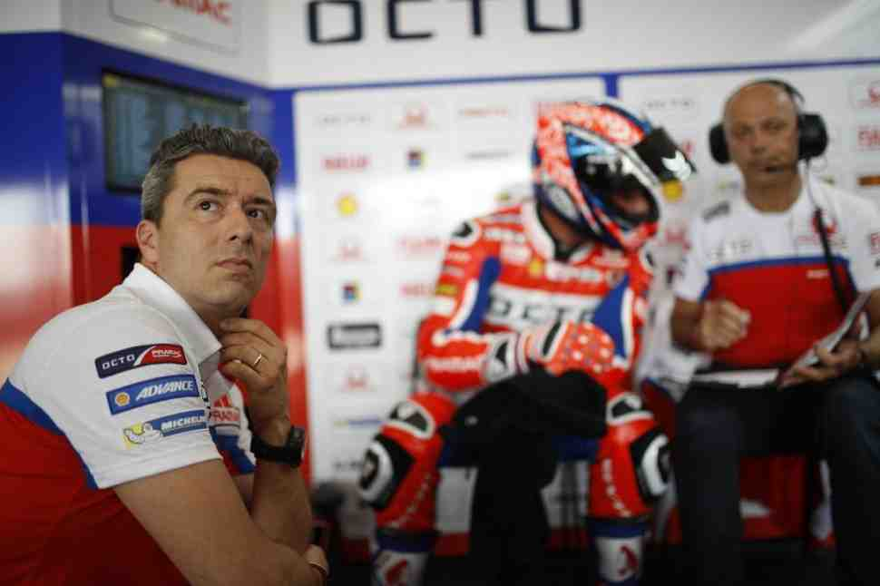 MotoGP: Pramac Ducati хочет дать шанс Джеку Миллеру, а от Петруччи ждет побед в Гран-При