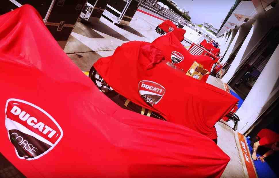 Экономика MotoGP: Во сколько обошелся сезон-2017 главному саттелиту Ducati