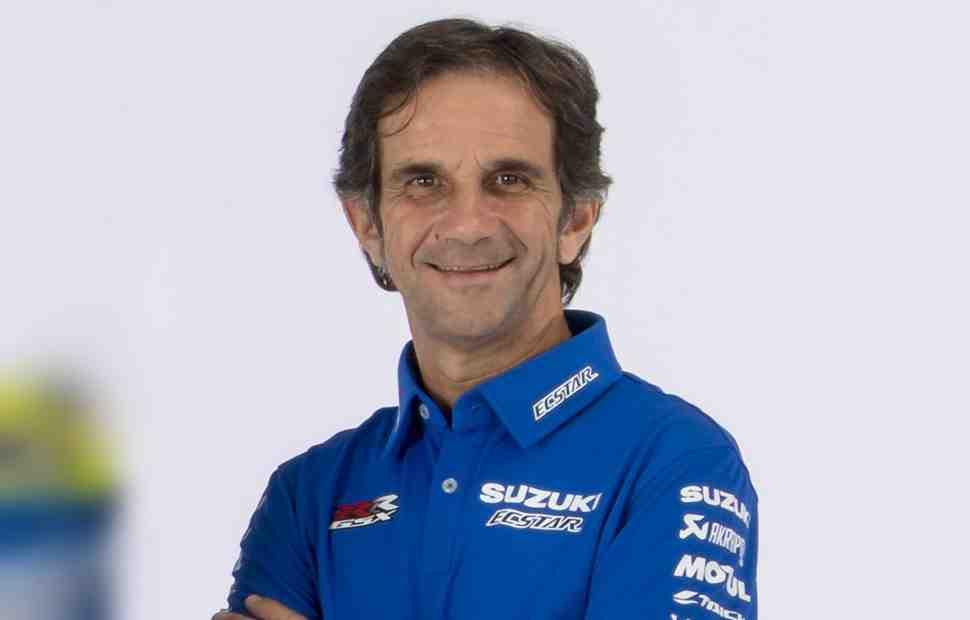 MotoGP: Давиде Бривио, Suzuki Ecstar - Сезон 2018 года предстоит очень конкурентный