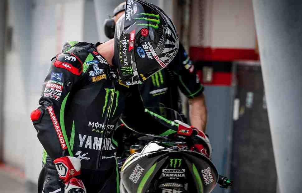 MotoGP: Tech 3 может вернуться к шасси Yamaha YZR-M1 2016 года