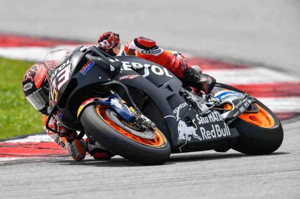 Если завтра Гран-При: кто бы выиграл гонку MotoGP в Сепанге?
