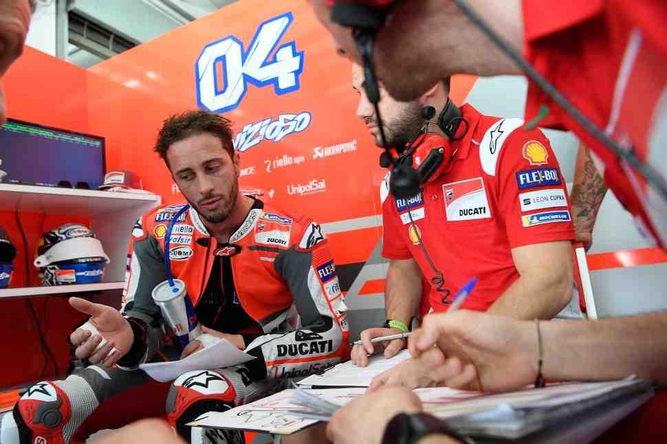 Итог тестов IRTA MotoGP в Сепанге: Ducati Desmosedici стал на шаг ближе к идеалу