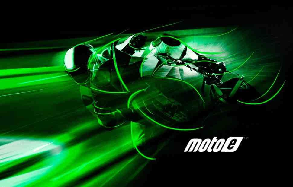 Кубок мира по гонкам на электромотоциклах - FIM MotoE World Cup представлен в Риме