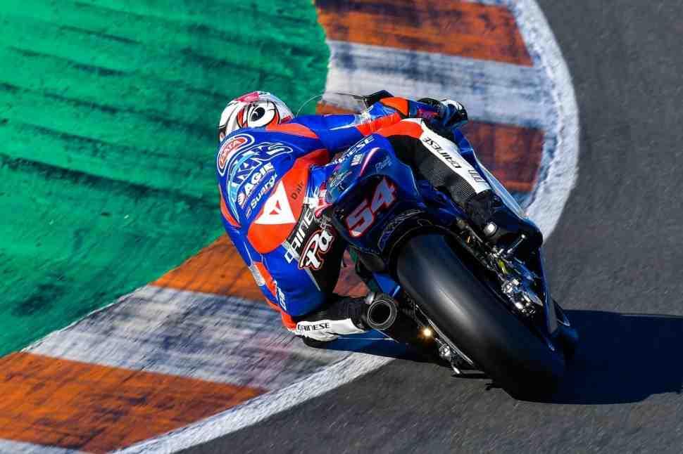 Итоги первых тестов сезона 2018 года Moto2 и Moto3
