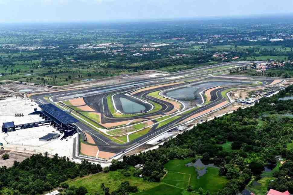 MotoGP едет в Тайланд: что ждут от тестов в Бурираме 16-18 февраля?