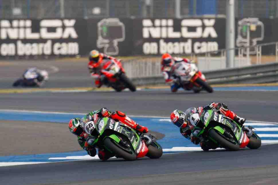 Дебют MotoGP в Тайланде: несколько фактов о Chang International Circuit